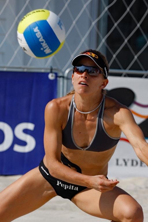 beach volley WM Stavang 2009_MG_6278