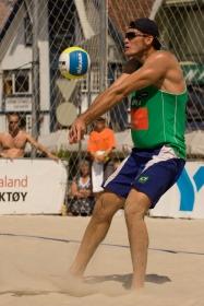beach volley WM Stavang 2009_MG_8065